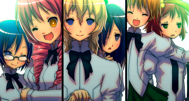 Preview: Katawa Shoujo