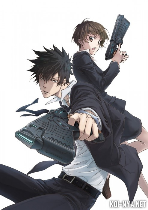 El segundo ending de Psycho-Pass, All Alone With You, también será interpretado por EGOIST