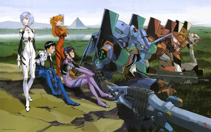 review-rebuild-of-evangelion-jo-ha-kyu 03
