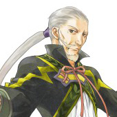 [koi-nya] Tales of Xillia review - personajes - Rowen (s)