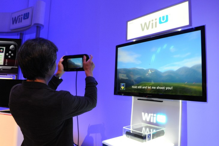 Time filtra Star Fox para Wii U, Project Giant Robot y Project Guard