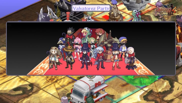 DISGAEA 4 REVIEW (2)