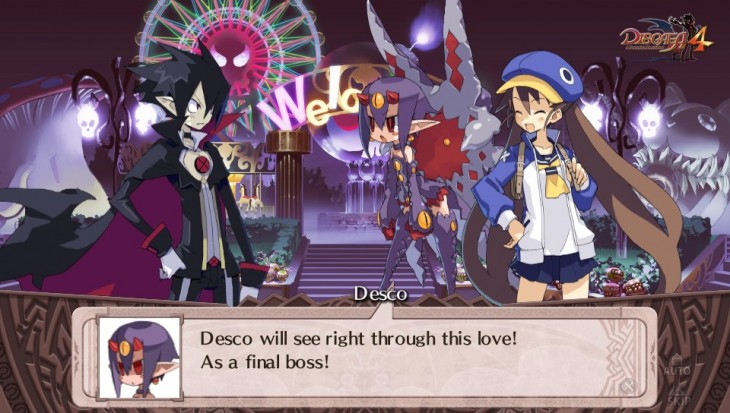 DISGAEA 4 REVIEW (26)