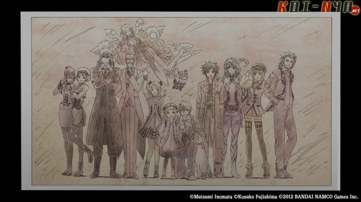 Tales of Xillia 2 review - final