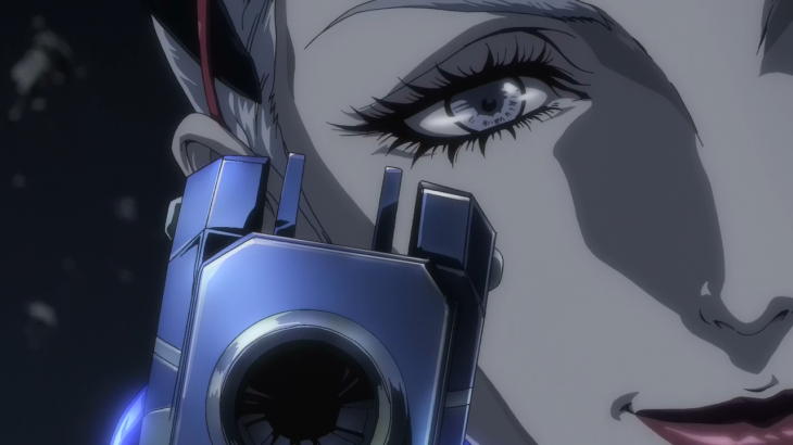 Review Bayonetta Bloody Fate (19)