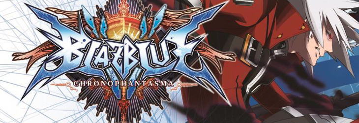blazblue chrono
