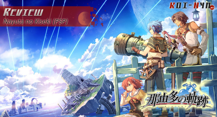 Review: Nayuta no Kiseki
