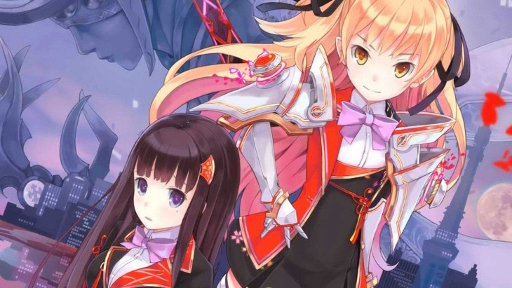 Operation Abyss New Tokyo Legacy 21